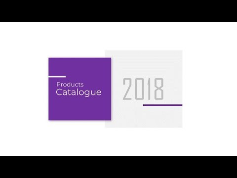 How To Design Beautiful Product Catalogue, Catalog in Microsoft Office 365 PowerPoint PPT