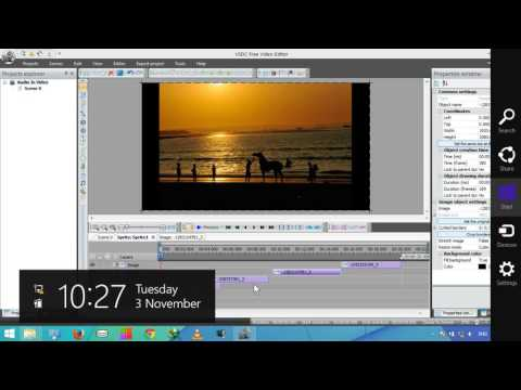 How to Create Image Slideshow with music