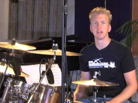 Drum Solos - How To Play Drum Solos