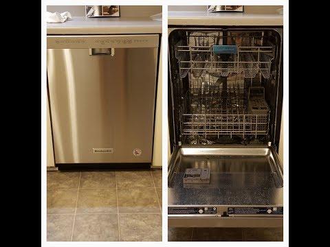 KitchenAid Dishwasher Review 🍽🍴🥄🍽🍴🥄