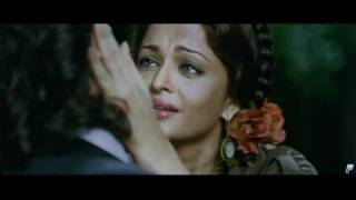 Guzaarish - Hrithik & Aishwarya