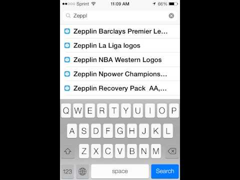 How To Change Carrier Sign/Name (JAILBREAK REQUIRED IOS7)