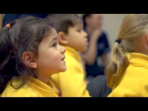 Why Choose Bolton School Nursery?