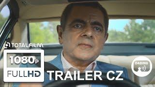 Johnny English znovu zasahuje (2018) CZ dabing HD trailer