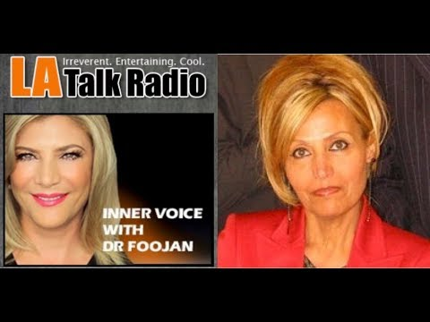 The early years of our live set the tone - interview with Nicole Jafari by Dr. Foojan Zeine