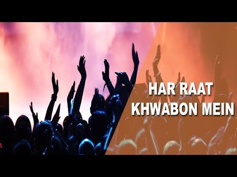 MOTIVATIONAL SONG   Har Raat Khwabon Mein By Dr. Amit Maheshwari