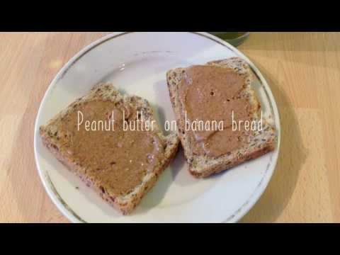 Anorexia Recovery: What I Eat In A Day | CALORIE INCREASE