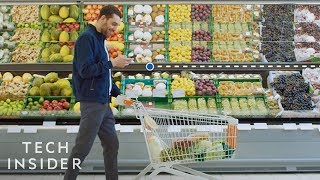 How IOT Gives Rise To Smart Stores