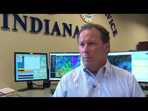 Severe Weather Misconceptions
