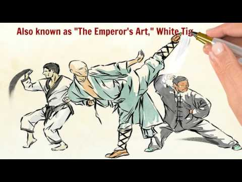 White Tiger Kung Fu - Martial Arts Classes San Diego & Miramar
