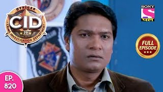 CID - Full Episode 819 - 3rd November, 2018