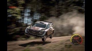 WRC Rally Italia Sardegna 2018 - Highlights