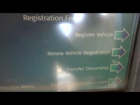 How to pay vehicle registration fee in Saudi Arabia  تجديد رخصة قيادة