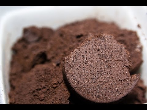 3 uses for coffee grounds in the garden