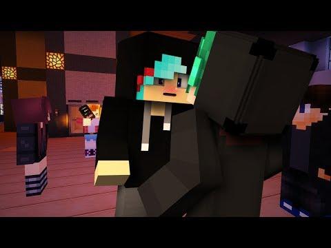 Accidental Kiss Eternal Love Minecraft Roleplay   Episode 3