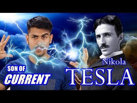 SON OF CURRENT - NIKOLA TESLA | Hidden Inventions ? | TECH FACTS