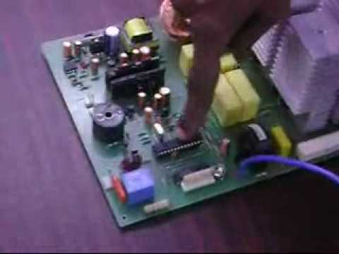 Dynamic Voltage Regulator