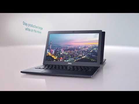 Dell Latitude 7490 (i7- 8650U, FHD Touchscreen) Laptop