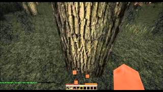 Minecraft Hunger Games Ep.2 (1/2)