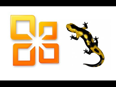 How to Install Microsoft Office 2010 on Ubuntu 13.10