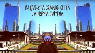 Tre allegri ragazzi morti ft. Jovanotti - In questa grande città (La prima cumbia)