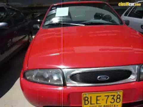 Ford Fiesta 1.3 5p 2000 codigo 219047 clasificar.com