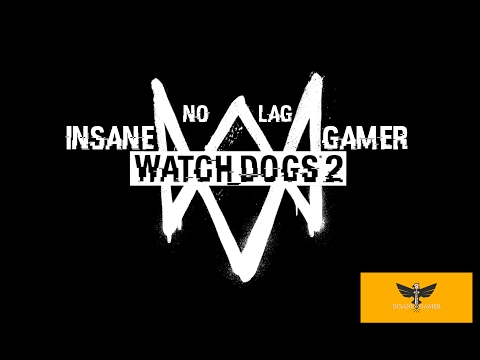 Watch Dogs 2 Low Graphics Patch