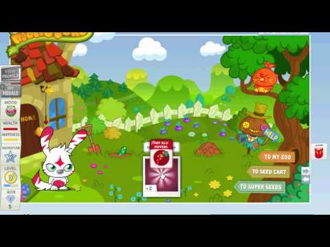 moshi monsters how to get moshlings