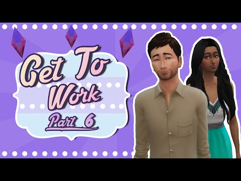 The Sims 4 | Get To Work: Bensen Bakery Open For Business! (6)