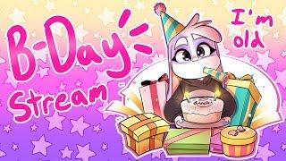 Birthday Stream!!! - Jackbox Party Games