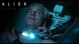 "Alien: Covenant - Clip Prólogo ""El cruce """