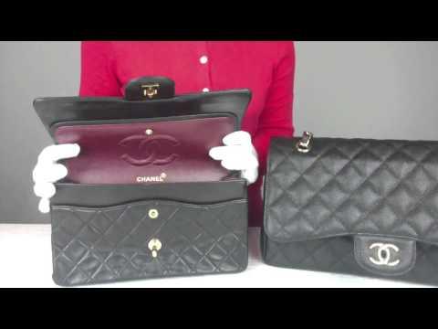How to Spot a Fake Chanel 2.55 Bag (Secret Vintage Collection)