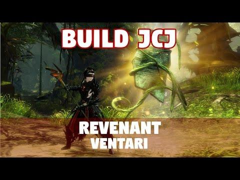 Guild Wars 2 [JCJ] Build Revenant Ventari