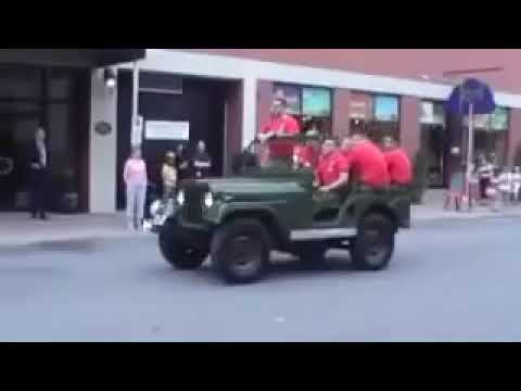 Jeep the best car