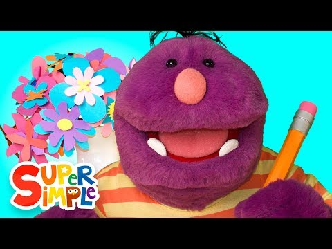Find the Perfect Mother's Day Gift with Milo The Monster
