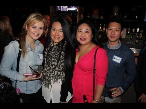 Toronto Nightlife: Networking | Social Mixer - STUDIO Event Theatre | SET Toronto - April 28, 2016