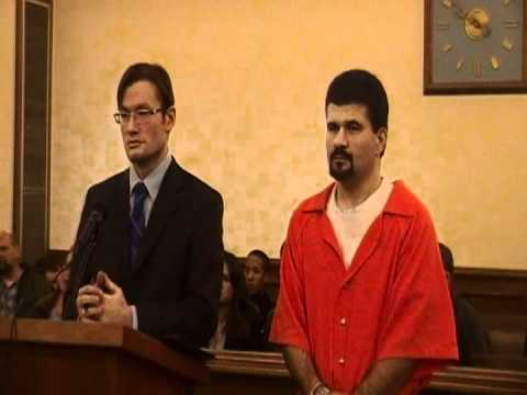 New Mexico Man Changes Plea in Child Support Case