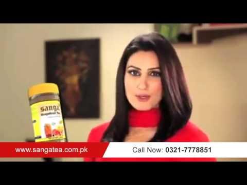 Sanga Slimming Grapefruit Tea in Pakistan and sanga slimming tea