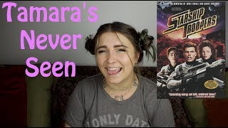 Starship Troopers - Tamara