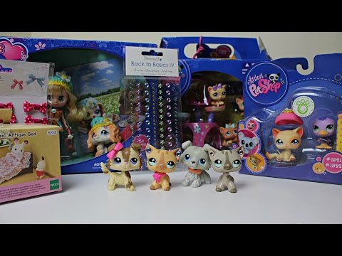 ☘ BIG RARE BOXED G2 LPS TOY GIVEAWAY! (Free and International) CLOSED ☘