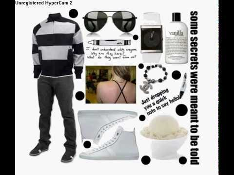 Men's Fashion - My Polyvore Sets