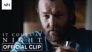 It Comes At Night | House Introductions | Official Clip HD | A24