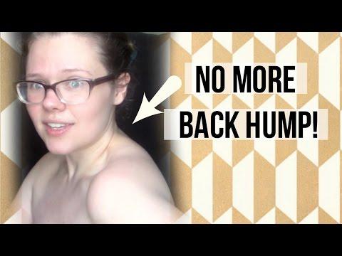 How to fascia blast the hump