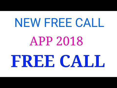 New free call app 2018