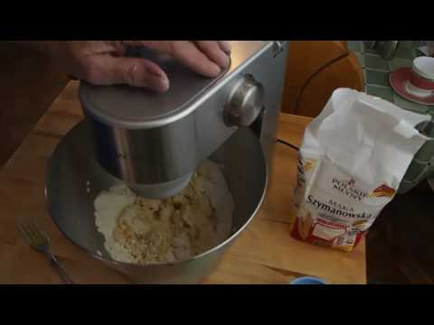 How To Make Egg Pasta For Ravioli and Noodles