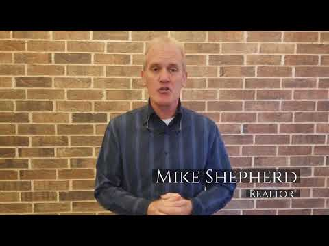 Buyer Engagement Form: Mike Shepherd