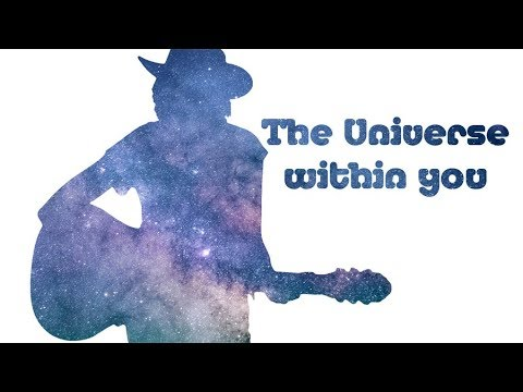 Tutorial Photoshop CS6 - Galaxy Silhouette (the universe within you)