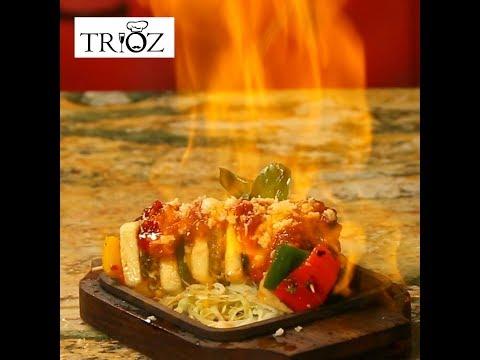 Trioz - The Lounge