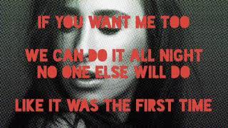 Lyrics: M-22 & Medina-First time