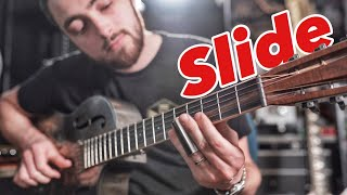 A Beginners Guide To Slide Guitar